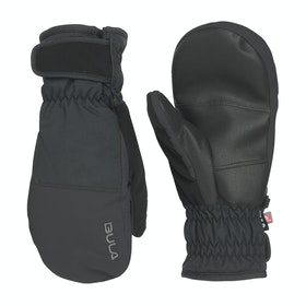 Bula North Mittens Snow Gloves - Black