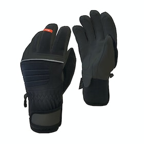 Bula Terminal Snow Gloves - Black