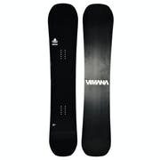 Vimana Continental Twin Snowboard