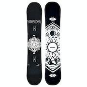 Vimana Ennitime Directional Womens Snowboard