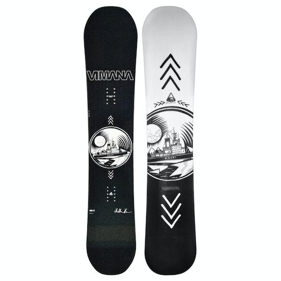 Vimana Koski Twin Snowboard