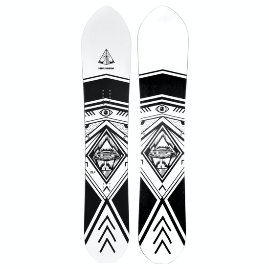 Vimana The Vega Snowboard