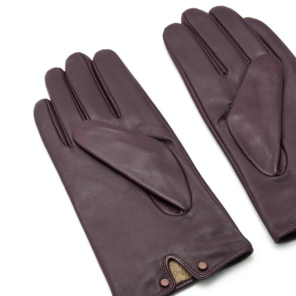 Ted Baker Bblake Bow Detail Glove Womens Rukavice