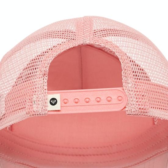 Roxy Truckin 3D Ladies Cap