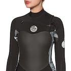 Rip Curl Flashbomb 4/3mm Chest Zip Ladies Wetsuit