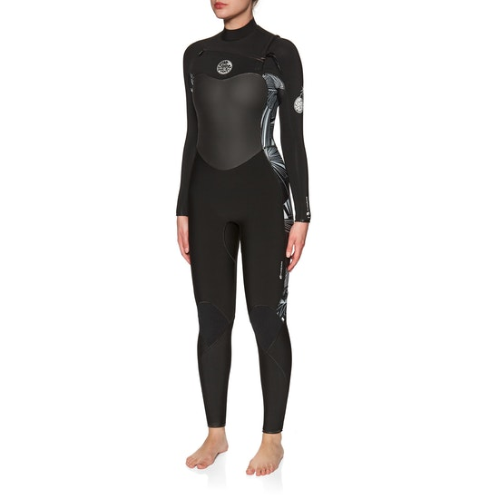 Rip Curl Flashbomb 5/3mm Chest Zip Womens Wetsuit