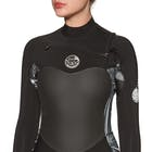Rip Curl Flashbomb 5/3mm Chest Zip Ladies Wetsuit
