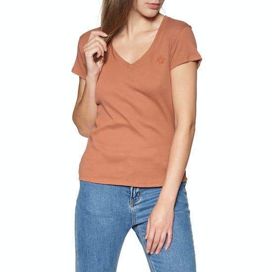 Billabong Organic Short Sleeve T-Shirt