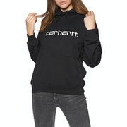 Carhartt Sweat Womens プルオーバーパーカー