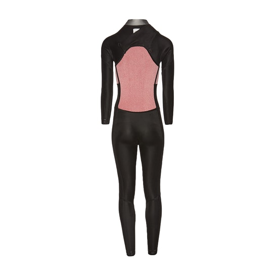 Hurley Advantage Plus 4/3mm Chest Zip Ladies Wetsuit