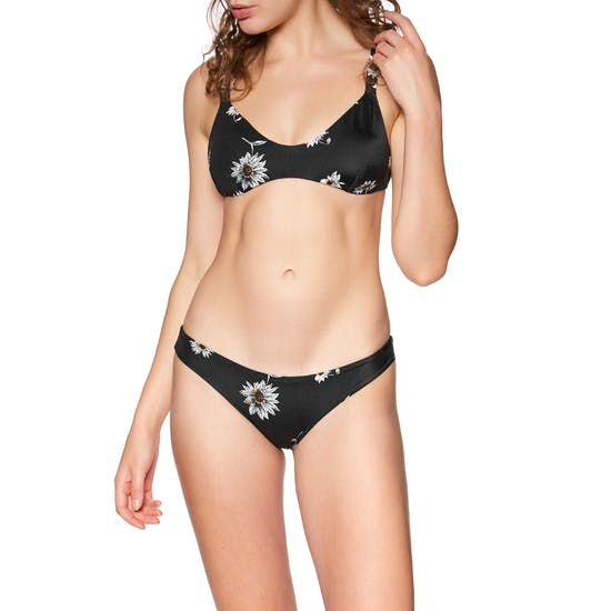 RVCA Downtown Bikini Top
