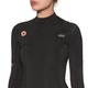 Sisstrevolution 7 Seas 4/3mm Chest Zip Womens Wetsuit