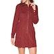 Superdry Hadley Cord Shirt Dress