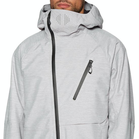 686 Glcr Hydra Thermagraph Snow Jacket