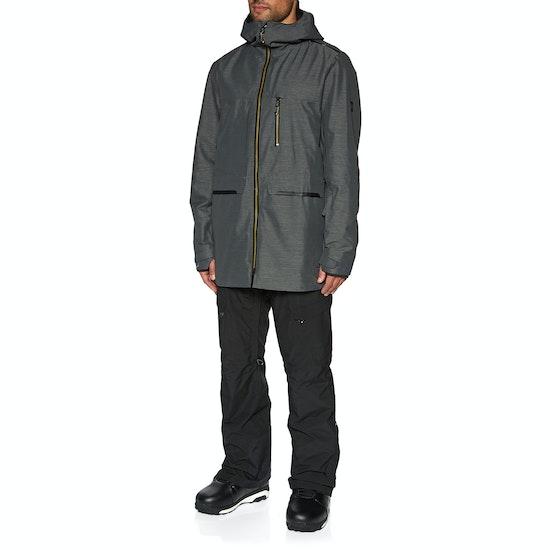 686 GLCR Eclipse Snow Jacket