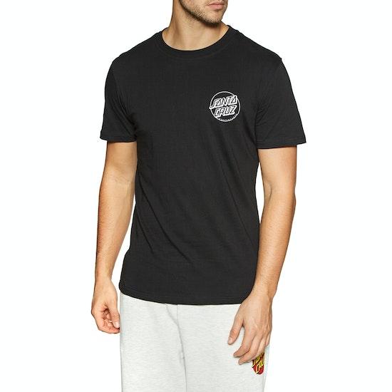 Santa Cruz Robface 2 , Kortärmad T-shirt