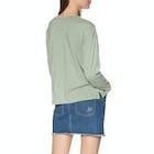 Rhythm Sunset Ladies Long Sleeve T-Shirt