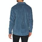 Rhythm Corduroy Ls Shirt