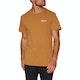 Rhythm Nomad Short Sleeve T-Shirt