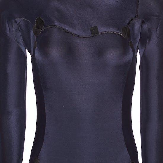 Roxy 4/3mm Syncro Chest Zip Ladies Wetsuit