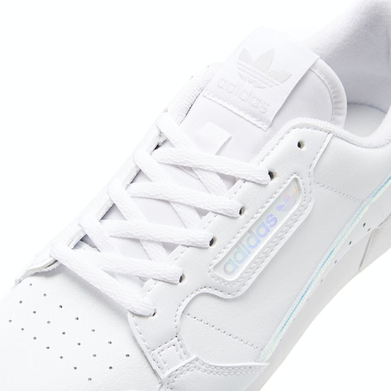 Adidas Originals Continental 80J Kids Shoes