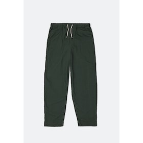 Albam Cotton Ripstop Drawstring Trousers - Green