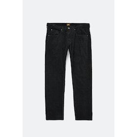 Lee Daren Zip Fly Jeans - Black