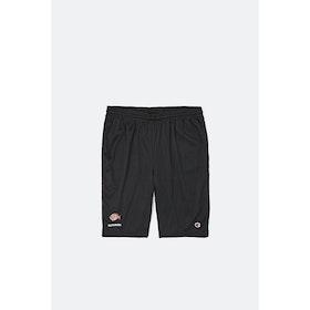 Alltimers Deep Sea Shorts - Black