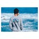 Patagonia Cap Cool Daily Graphic Long Sleeve T-Shirt