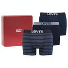 Levi's Denim Inspired Giftbox Boxer Shorts