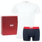 Calções de Boxeur Levi's Starterpack Giftbox