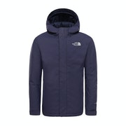 North Face Snow Quest Boys Snow Jacket