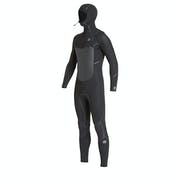 Billabong Furnace Absolute 5/4mm Chest Zip Hooded Kids Wetsuit