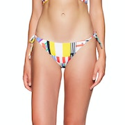Tommy Hilfiger Cheeky String Side Tie cheeky bow Details-s Bikini Bottoms