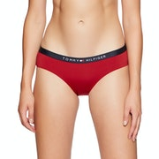 Tommy Hilfiger Hipster Bikini Bottoms