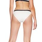 Tommy Hilfiger Logo Waistband Bikini Bottoms