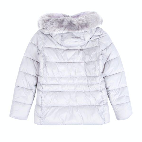 Barbour Ullswater Quilt Girl's Jacket
