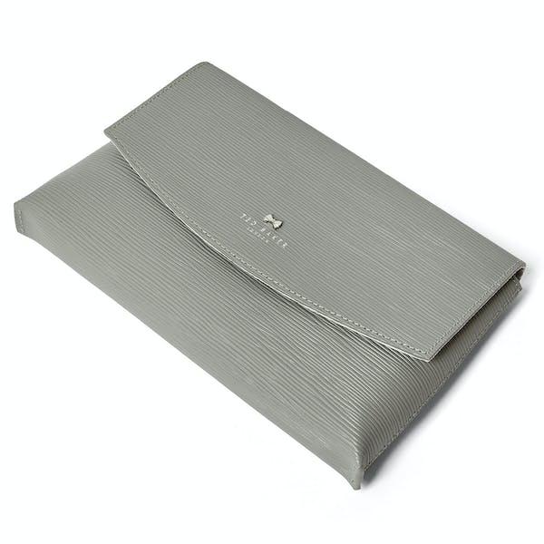Ted Baker Deannah Bow Detail Shopper Bag