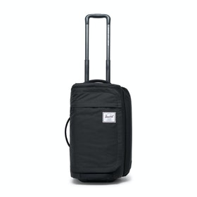 Herschel Wheelie Outfitter 50l Luggage - Black
