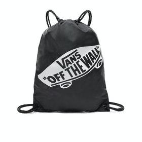 Vans Benched Womens Gym Bag - Onyx