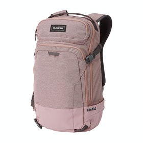 Dakine Heli Pro 20L Womens Snow Backpack - Woodrose