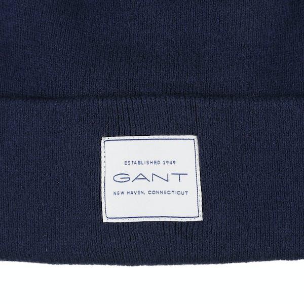 Gant Solid Logo , Hatt Dam