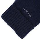 Gant Knitted Wool Gloves