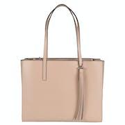 Ted Baker Narissa Leather Tassel Detail Large Tote Women's Shopper Bag