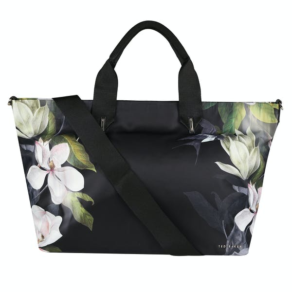 Ted Baker Tahley Opal Printed Large Tote Women's Shopper Bag
