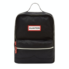 Hunter Original Kids バックパック - Black
