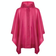 Hunter Original Vinyl Kinderen Poncho