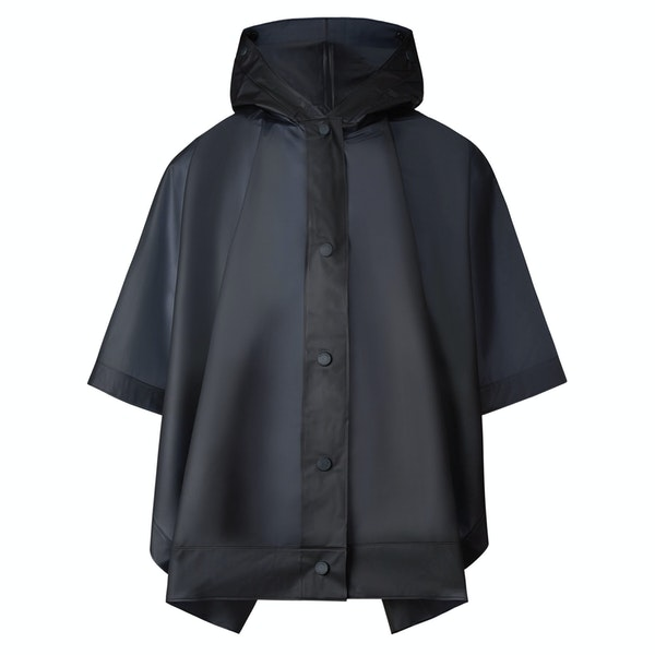 Hunter Original Vinyl Kid's Poncho
