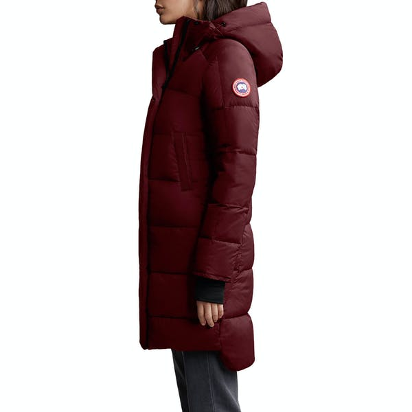 Canada Goose Alliston Longer Length Women's Jacket