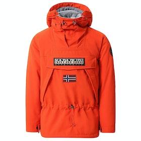 Napapijri Skidoo 2 Jacket - Orangeade